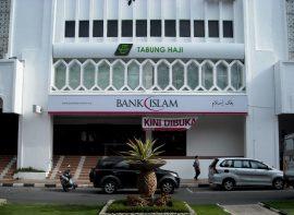 BANK ISLAM, Labuan