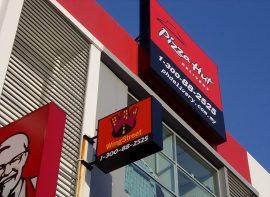PIZZA HUT DELIVERY, Sarawak