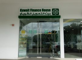 KUWAIT FINANCE HOUSE, Kuching