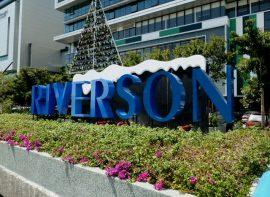 RIVERSON, Sabah