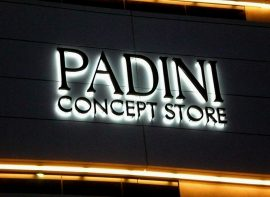 PADINI CONCEPT STORE at THE SPRING Shopping Mall, Kuching