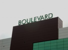 Boulevard Shopping Mall, Kuching