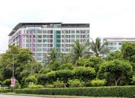 Citadines Hotel, Kuching