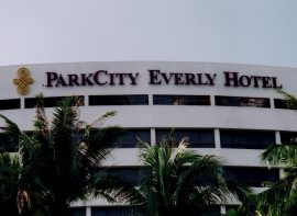 Parkcity Everly Hotel, Miri
