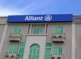 Allianz Insurance, Kuching